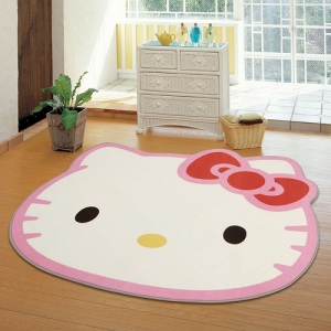 Hello-Kitty-Rug-Kawaii-Mat-Furniture-Kawaii-Intreior-Kawaii-Blog1